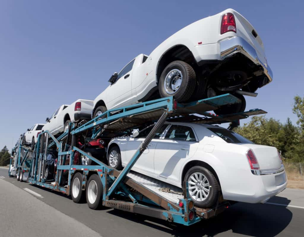 Los Angeles To Portsmouth Smart Auto Move Car Shipping